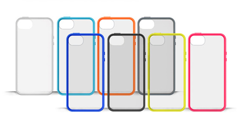 Five Cases Which Show Off and Protect Your iPhone 5
