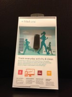 Win a Fitbit One Wireless Activity and Sleep Tracker