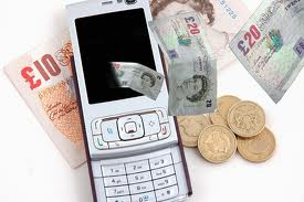 Money Texting Coming to the UK