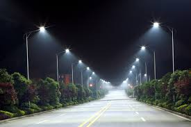 Will You See More Stars Thanks to Better Street Lights?