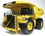 Eye Tracking for Blooming Big Mining Trucks