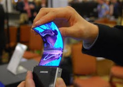 LG Joins the Flexible Smartphone Display Fray