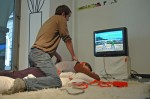 Give a PlayStation Massage to Someone Special