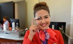 Virgin Atlantic Staff to Use Google Glass in Pilot Scheme