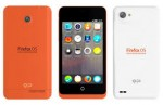 Mozilla to Bring Out £15 Smartphone