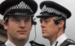 Police in London to Wear Cameras on Their Uniform