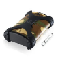 The Portable Camo Hard Drive – Don't Put It Down In The Garden