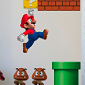 Your Own Mario Wall