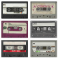 Relive Your Youth With USB Mix Tapes
