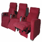 The Ultimate Home Cinema Seating