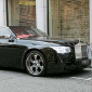 £500,000 Worth Of Custom Rolls Royce