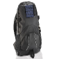 The Solar Powered Backpack